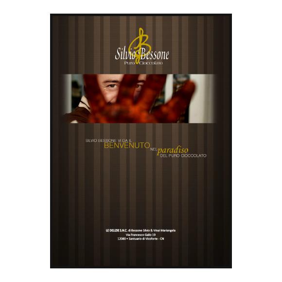 Catalogo Prodotti Silvio Bessone - Puro Cioccolato