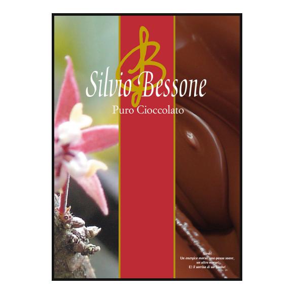 Silvio Bessone - Puro Cioccolato