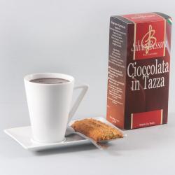 Cioccolata in tazza Granulare