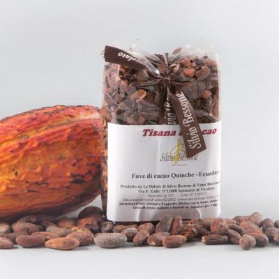Tisana al Cacao