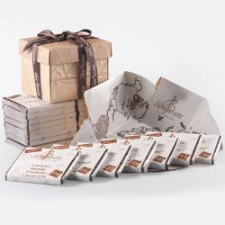 Tavolette Monorigine - 100 gr. - Conf. 8 Tavolette