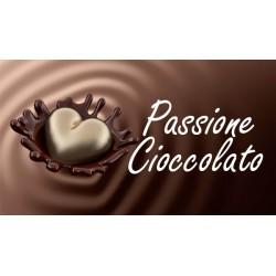 Corso Passione Cioccolato