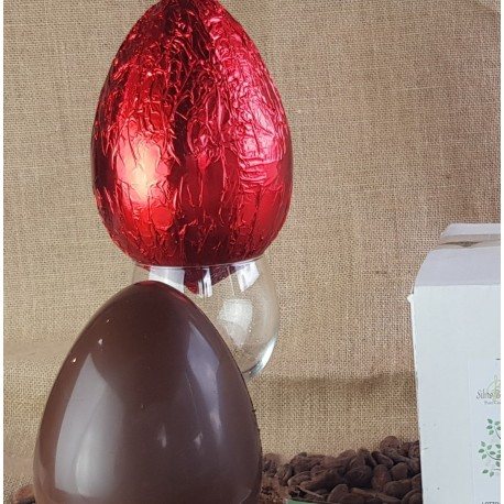 Un Uovo per non perdere la Speranza