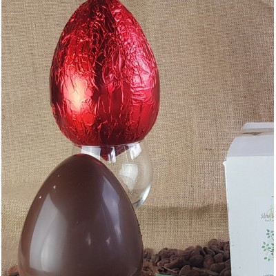 Uovo di Pasqua Fondente Cacao Guasare