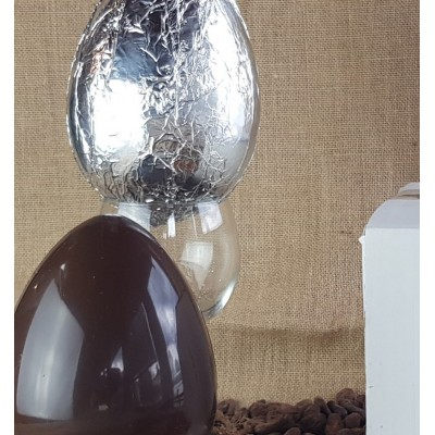 Uovo di Pasqua Artigianale al latte