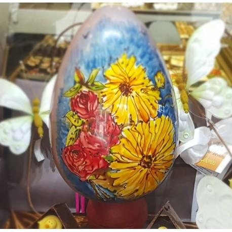 Uovo di Pasqua Emozione
